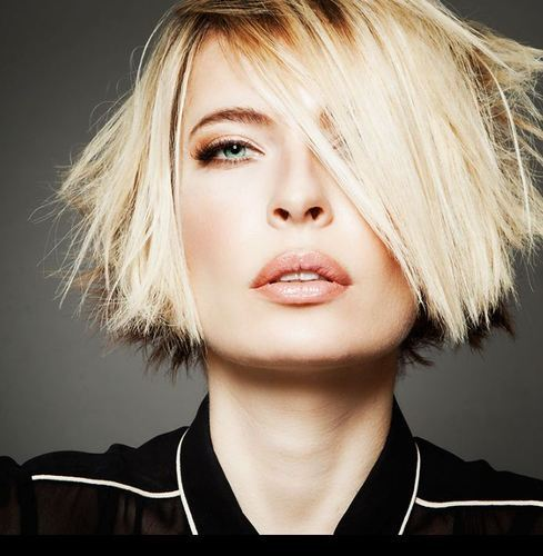 Toni And Guy Patna Other Of Ladies Hair Cut Services And Hair Cut