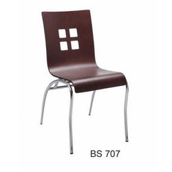 BS707 Cafe Chair