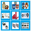 Replacement Spare Parts Of Sullair Screw Compressor