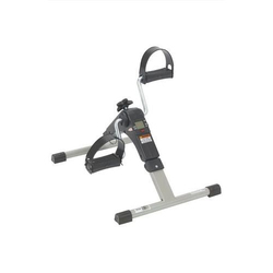 Resistive Pedal Exerciser Stationary Bike