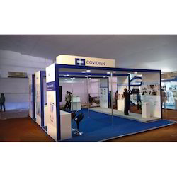 Exhibitions Stall Rental Service