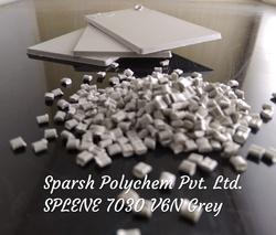 Polypropylene Flame Retardant Granules