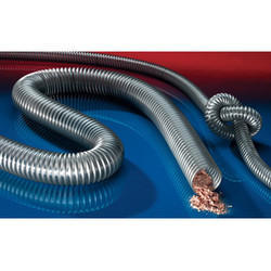 532 SE AS Non Flammable PU Duct Hose