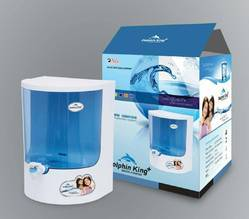 Cabinet Dolphin King RO Water Purifier Body