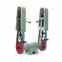 Lancer Belt Grinding Machine