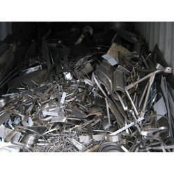 Steel Mix Scrap