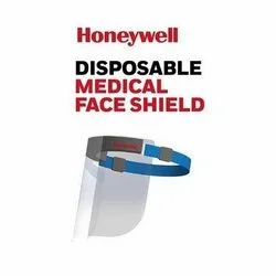Honeywell Disposable Medical Faceshield