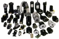 Parker Hydraulic Components
