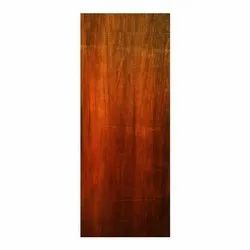 Elegant Brown Pine Wood Flush Door For Toilets Bathrooms Etc Rs 122 Square Feet Id 4079028597