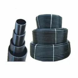 HDPE Pipes 110mm(4