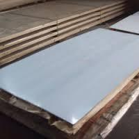 Gun Metal Sheets