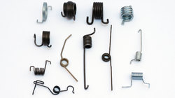 Automotive Torsion Springs