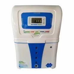 Alkaline Ro UF LED Technology