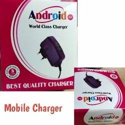 48 Inch Black ERD Mobile Phone Chargers
