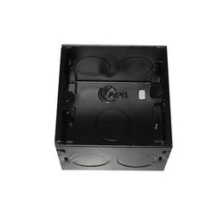 Conduit Square Electrical Box