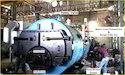 5 TPH Briquette Fired Steam Boiler