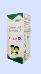Cefixime Anhydrous 100mg