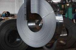 Cold Rolled Strip Steel