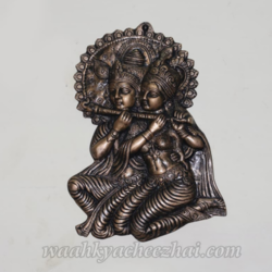 Beautiful Art Design Love Pair Statue