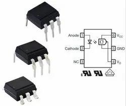 Optocouplers 4N25 / 4N26 / 4N28 / 4N33 / 4N35 / 4N36 / 4N37 / 4N38 / 4N46 / 6N137 / 6N138 / 6N139