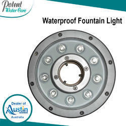 Waterproof Fountain Light