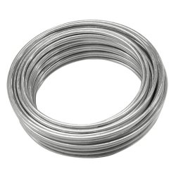 GI Wire, Gauge Size: 8
