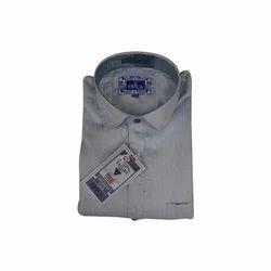 Designer Mens Office Shirt