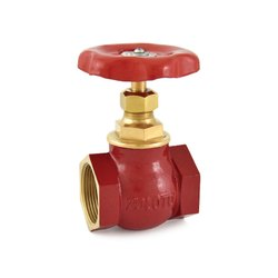 1001 Zoloto Screwed Bronze Globe Valve