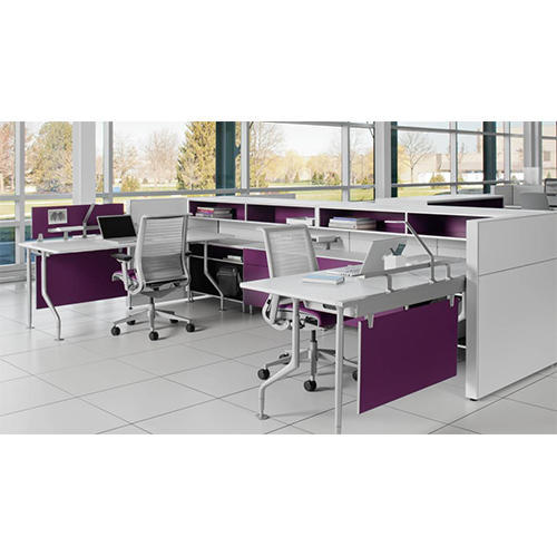 Integrated Office Workstation