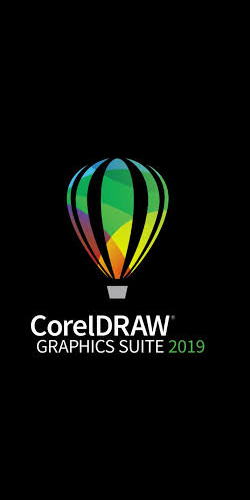 Coreldraw 2019 Graphic Suite (with 1 Year Maintenance)