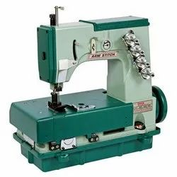 High Speed Chain Stitch Sewing Machine
