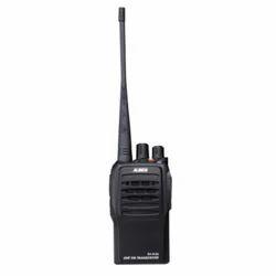 ALINCO DJ-A36 UHF WALKIE TALKIE