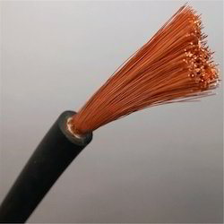 Rubber Insulated Battery Cable
