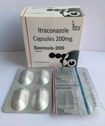 Pharmaceutical Hardgel Capsules