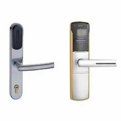 RF Card Lock