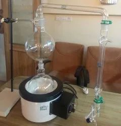 Steam Distillation Assembly