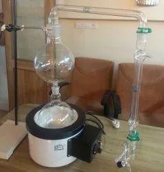 Steam Distillation Assembly