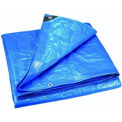 PLASTOPACK Polyethylene (HDPE) Tarpaulins, Thickness: 100 Gsm To 150 Gsm