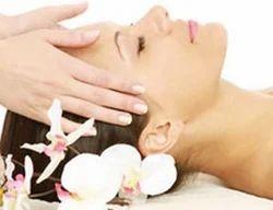 Couple Santosha Massage Spa Therapies Treatment Services