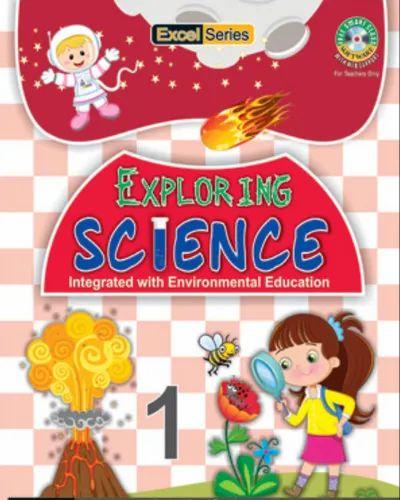 Exploring Science Book