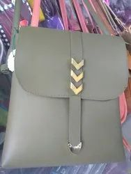 Girls Leather Bags