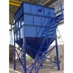 Industrial Storage Hoppers