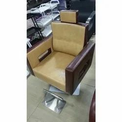 Fixed Arm Salon Chairs