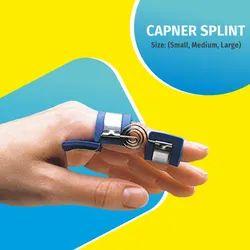 Capner Finger Splint