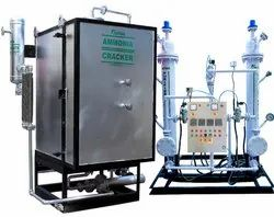Ammonia Cracker Furnace Unit