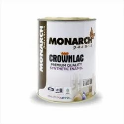 Crownlac Premium Enamel Gloss Paint
