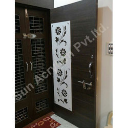 Door Designer Sheet