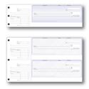 Paper Personalized Cheque Printing, For Banks, In India