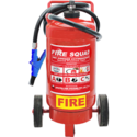 DCP Trolley Type Fire Extinguisher