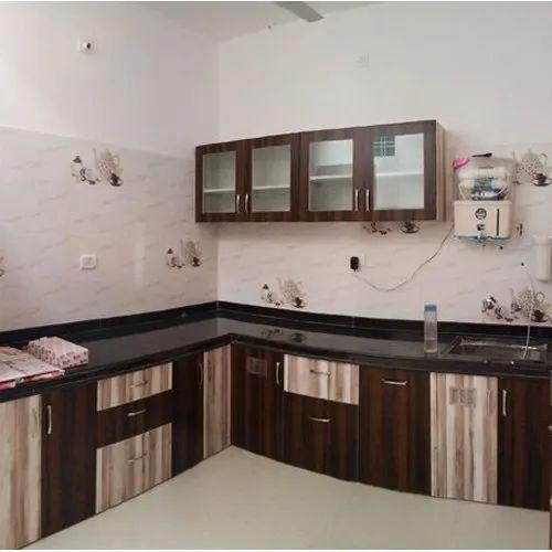 modern pvc modular kitchen rs 2100 square feet kaka